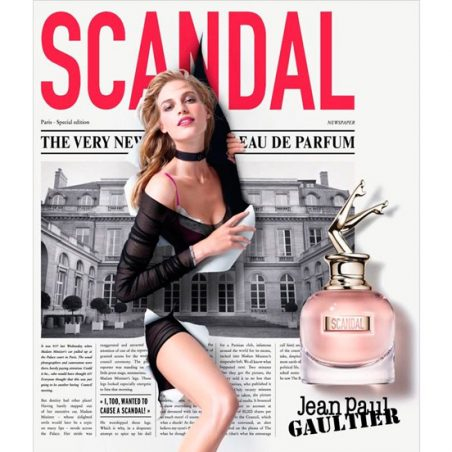 Gaultier Scandal Jean Paul