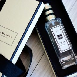 Jo Malone London Geranium and Verbena cologne