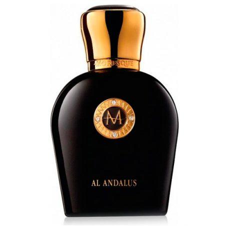 Moresque Parfum Al-Andalus