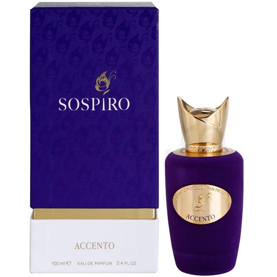 купить Xerjoff Sospiro Accento ксерджофф соспиро ассенто цена