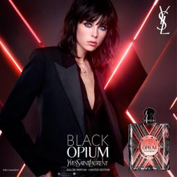 YSL Black Opium Pure Illusion