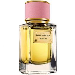 Dolce Gabbana Velvet Love