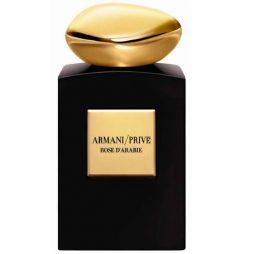Giorgio Armani Prive Rose Arabie