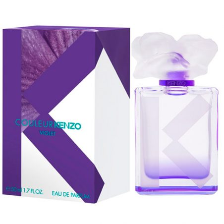 Kenzo Couleur Kenzo Violet