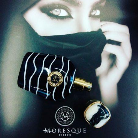 Moresque Parfum Aristoqrati