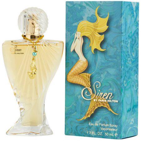 Paris Hilton Siren