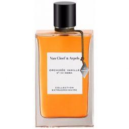 Van Cleef Arpels Orchidee Vanille