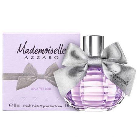 Azzaro Mademoiselle L'Eau Tres Belle