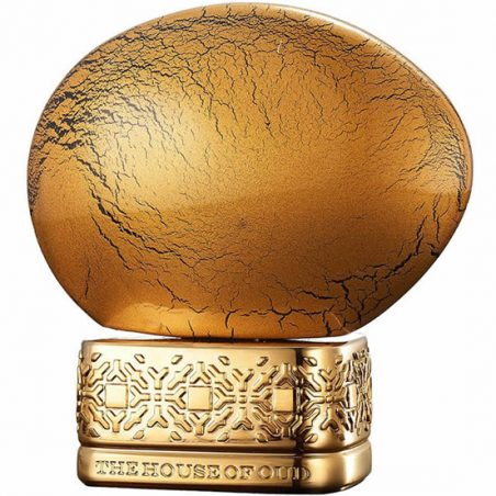 Golden Powder The House of Oud
